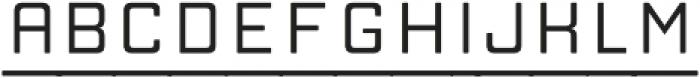 Manufaktur Expanded Medium otf (500) Font LOWERCASE