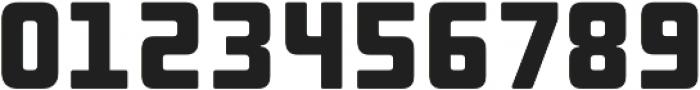 Manufaktur Extra Bold otf (700) Font OTHER CHARS