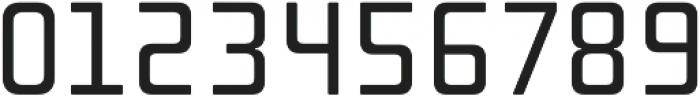 Manufaktur Medium otf (500) Font OTHER CHARS