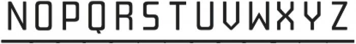 Manufaktur Medium otf (500) Font LOWERCASE