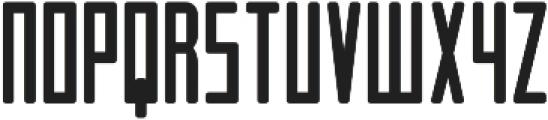 Manurewah otf (800) Font UPPERCASE