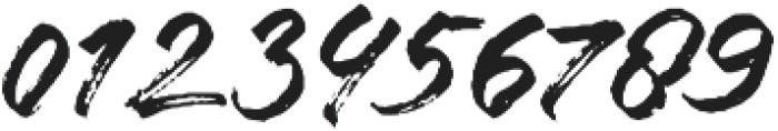 Marceline otf (400) Font OTHER CHARS