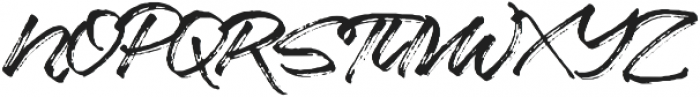 Marceline otf (400) Font UPPERCASE