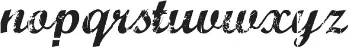 Marcelle ttf (400) Font LOWERCASE