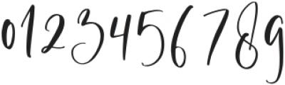 Margenta otf (400) Font OTHER CHARS