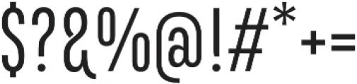 Marianina Cn FY otf (400) Font OTHER CHARS