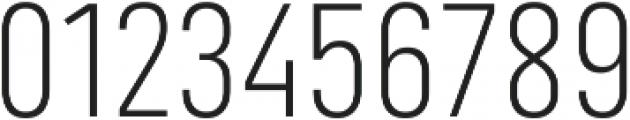 Marianina FY Light ttf (300) Font OTHER CHARS