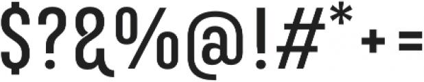 Marianina FY Medium otf (500) Font OTHER CHARS