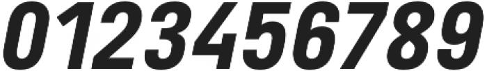 Marianina Wd FY Black Italic otf (900) Font OTHER CHARS