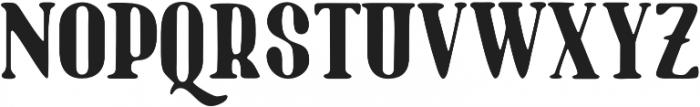 Marinaio Serif otf (400) Font UPPERCASE