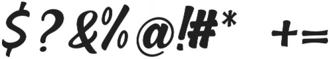 Marineford Regular otf (400) Font OTHER CHARS