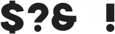 Marison Sans otf (400) Font OTHER CHARS