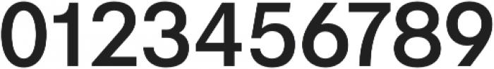 Marlin Geo SQ Medium otf (500) Font OTHER CHARS