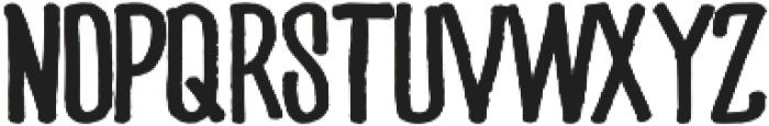 Maroney otf (400) Font LOWERCASE