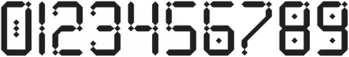 Maroque Regular otf (400) Font OTHER CHARS