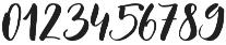 Marseille_Script otf (400) Font OTHER CHARS
