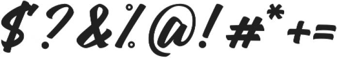 Martens otf (400) Font OTHER CHARS