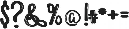 Marvellous Serif otf (100) Font OTHER CHARS