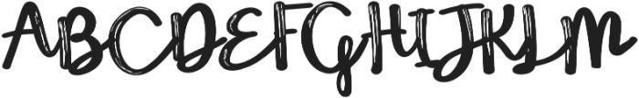 Marvellous Serif otf (100) Font UPPERCASE