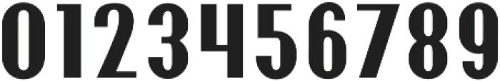 Mascarpone otf (400) Font OTHER CHARS