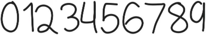 Mast ttf (400) Font OTHER CHARS