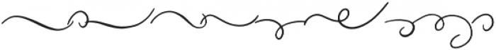 Masterblush Swash otf (400) Font UPPERCASE