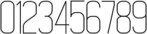 Mathematical ttf (400) Font OTHER CHARS