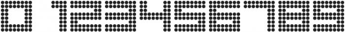 Matrix 8 otf (400) Font OTHER CHARS