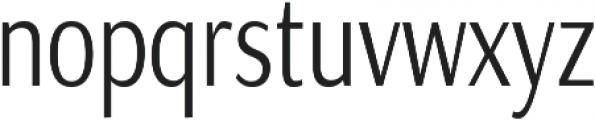 Matsuko ttf (400) Font LOWERCASE
