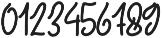 Mattea otf (400) Font OTHER CHARS