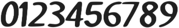 Matthiola otf (400) Font OTHER CHARS