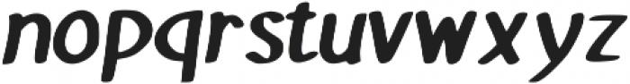 Matthiola otf (400) Font LOWERCASE