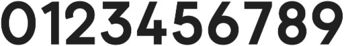 Maxim Semibold ttf (600) Font OTHER CHARS