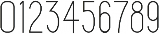 Maxwell Sans Light otf (300) Font OTHER CHARS