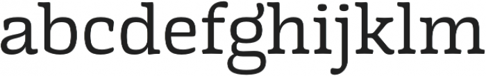 Mayonez Light otf (300) Font LOWERCASE