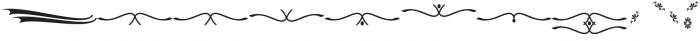 madam extra ornamen otf (400) Font LOWERCASE