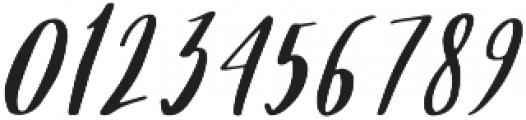 mandarina otf (400) Font OTHER CHARS
