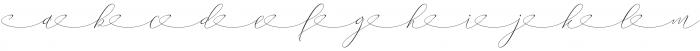 marta anthoni swash 1 otf (400) Font UPPERCASE