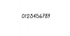 Magic Anomali Font OTHER CHARS