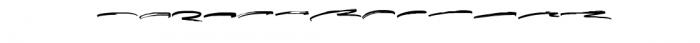Maquire Swash.ttf Font LOWERCASE