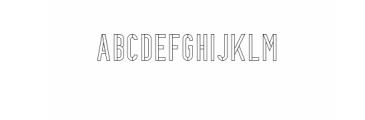 main.jpg Font UPPERCASE