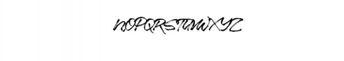 marceline Font UPPERCASE