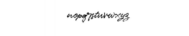 marceline Font LOWERCASE