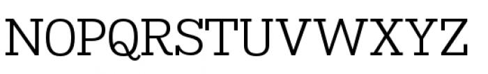 Madawaska Book Font UPPERCASE