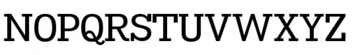 Madawaska Regular Font UPPERCASE