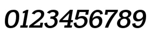 Madawaska Semi Bold Italic Font OTHER CHARS