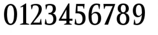 Mandrel Condensed Medium Font OTHER CHARS