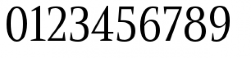 Mandrel Condensed Regular Font OTHER CHARS