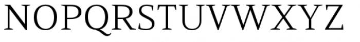 Mandrel Extended Book Font UPPERCASE