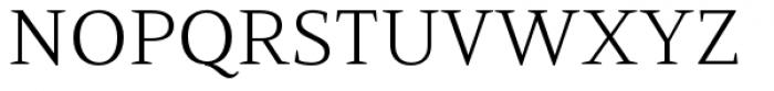 Mandrel Extended Light Font UPPERCASE